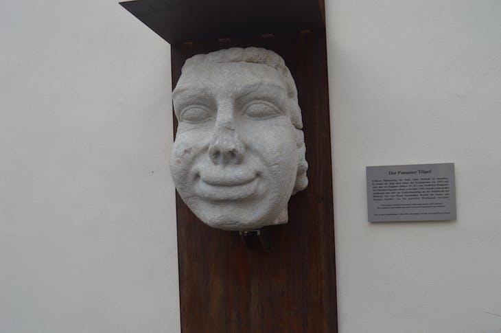 Passau - Viking Jarl