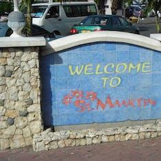 Philipsburg, St. Maarten - Shoping in St. Maarten