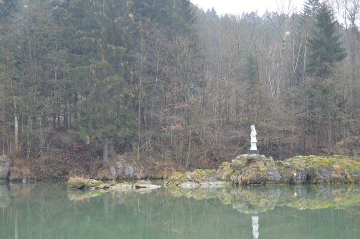Inn River - Bavarian Cruise  - Viking Jarl