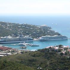 St. Thomas harbour
