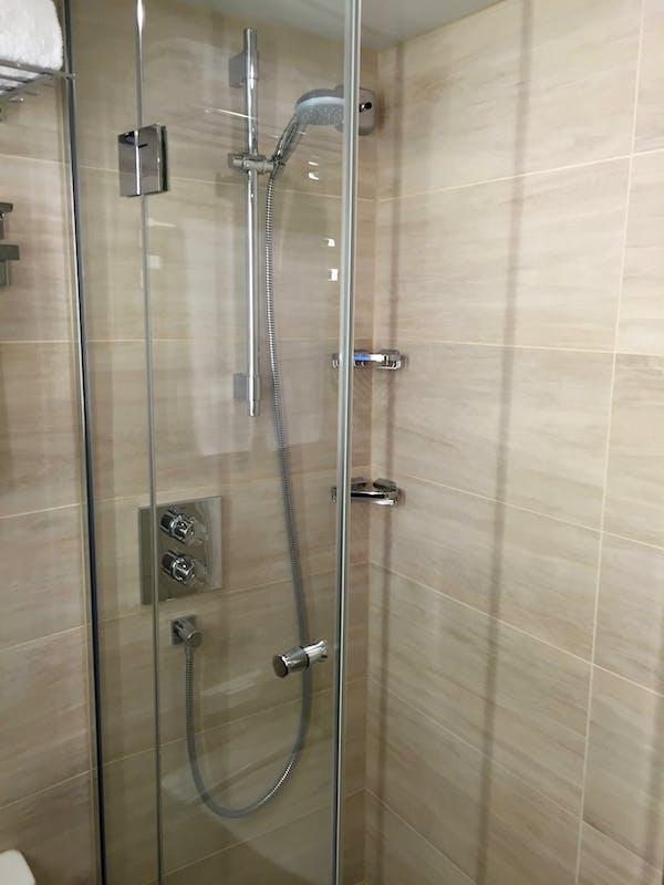 Shower - Viking Jarl