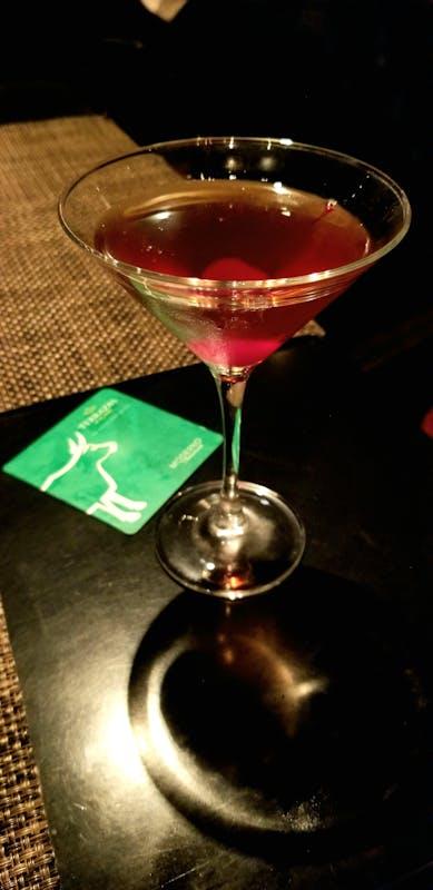 Norwegian Getaway, Bar, Prime Meridian Bar