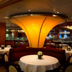 Concerto Dining Room
