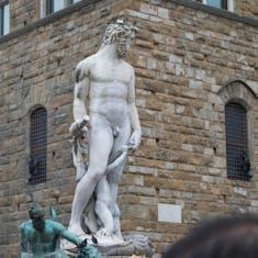 Livorno (Florence & Pisa), Italy - Florence