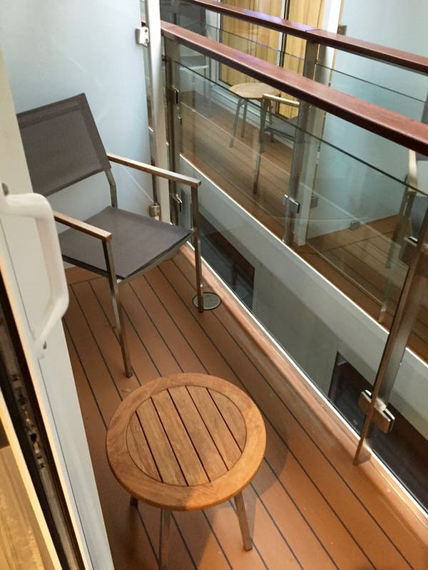 Balcony Stateroom - Viking Jarl