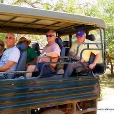 Hambantota, Sri Lanka - Guided Tour - Yala National Park, Sri Lanka