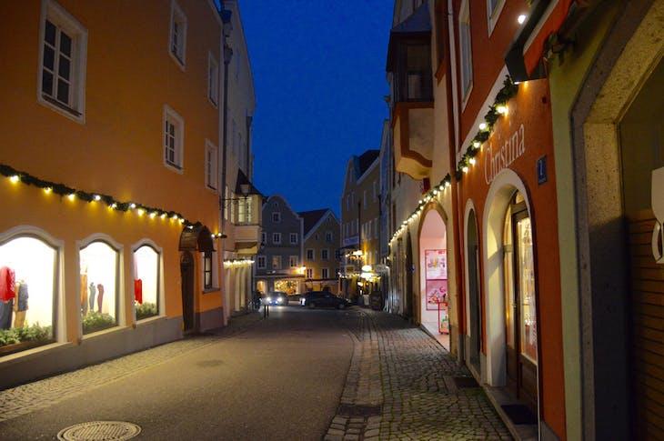 Sharding, Austria - Viking Jarl