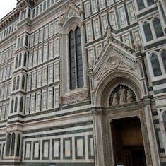 Livorno (Florence & Pisa), Italy - Duomo Florence