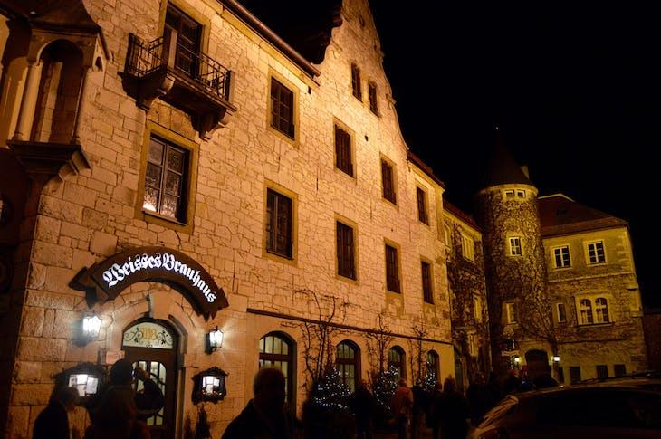 Sharding, Austria - Brewery - Viking Jarl