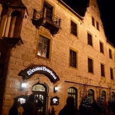 Sharding, Austria - Brewery