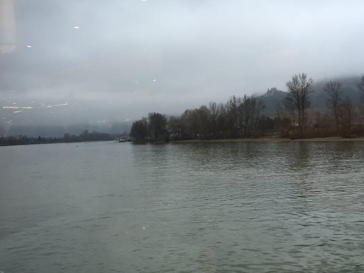 Scenic Cruising on the Danube - Viking Jarl