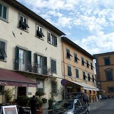 Livorno (Florence & Pisa), Italy - Pisa