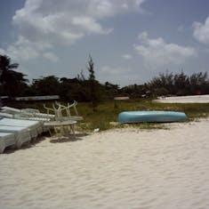 Ricky Hanson Cruise Barbados