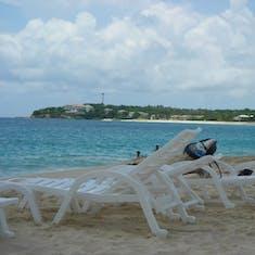 Beach Break time