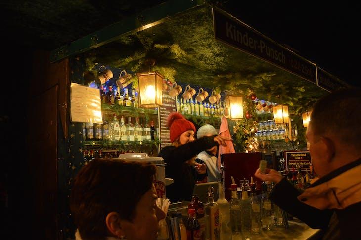 Nuremberg - Christmas Market - Viking Jarl
