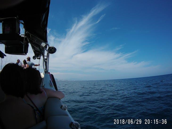 Symphony of the Seas, Royal Caribbean - July 01, 2018