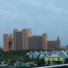 Nassau, Bahamas - Atlantis.