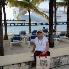 Cozumel, Mexico - Shopping Excursion
