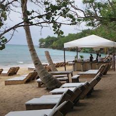 Bamboo VIP Beach Club