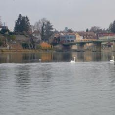 Inn River - Bavarian Boat Excursion