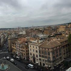 Civitavecchia (Rome), Italy - Panoramic Rome