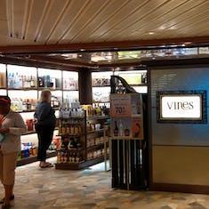 Vines Shop