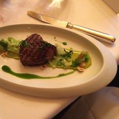 Nuremberg - Lunch at Michelin Star Restaurant - Essigbratlein