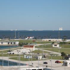 Port Canaveral, Florida - Canaveral