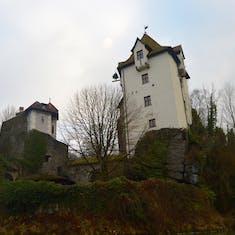 Inn River - Bavarian Cruise