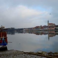 Inn River - Boat Excursion