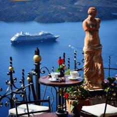 Santorini, Greece - Quest in the Caldera