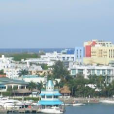 Sailaway from Miami