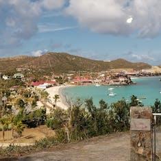 Gustavia, St Bart's