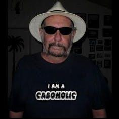 Me in Cabo