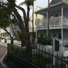 Happy to see so many houses survived the hurricane!