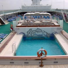 cruise on Sea Princess to Mexico