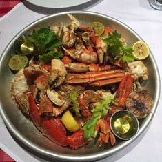 Crab Feast $$