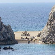 Lovers Beach