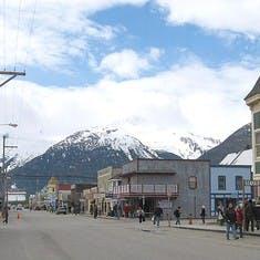Skagway Alaska