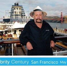 cruise on Celebrity Century to U.S. - Pacific, Northwest