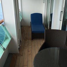Suite 1270 On Voyager Of The Seas Category Gr